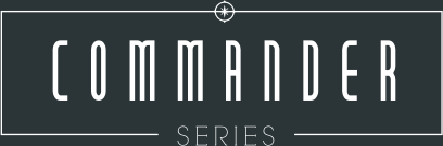 Commander Series Logo