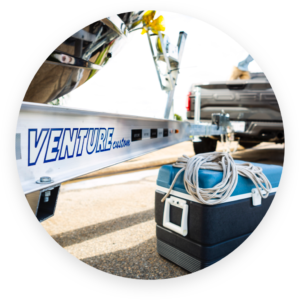 Image of a Venture Trailer